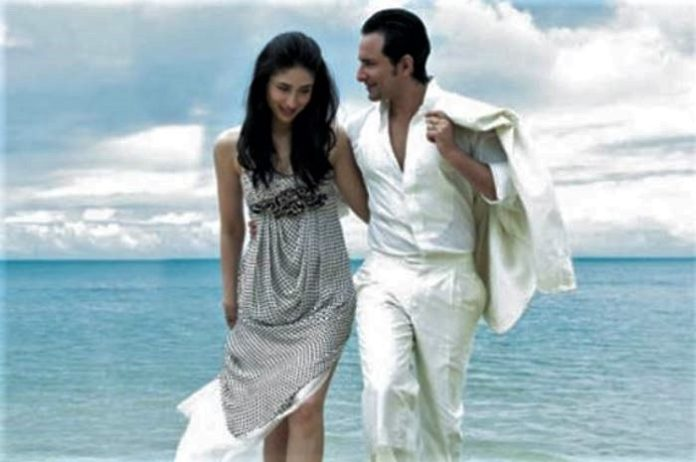 These bollywood star have celebrated their honeymoon at these special place