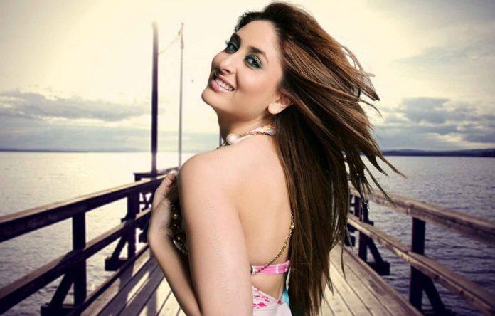 Kareena Kapoor said my nights has not sleepless