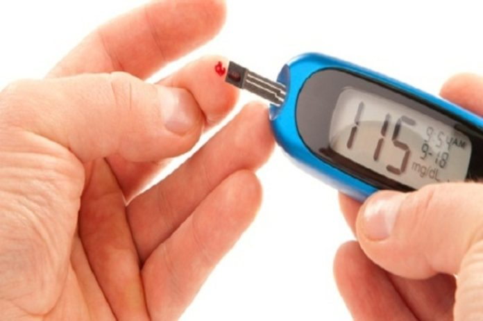 If you do not have diabetes, know about it