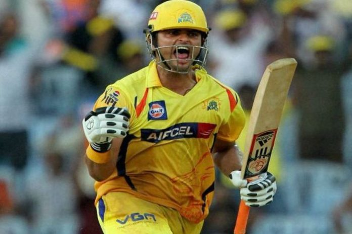 When Suresh Raina played the best innings of IPL