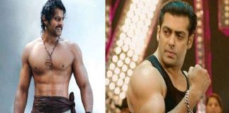 Salman Khan will be competing with South Bahubali actor in 'Tiger Jinda Hain'