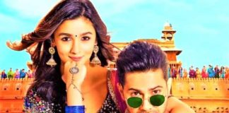 Varun Dhawan Alia Bhatt's movie 'Badrinath Ki Dulhania' has earned a lot of earnings so far