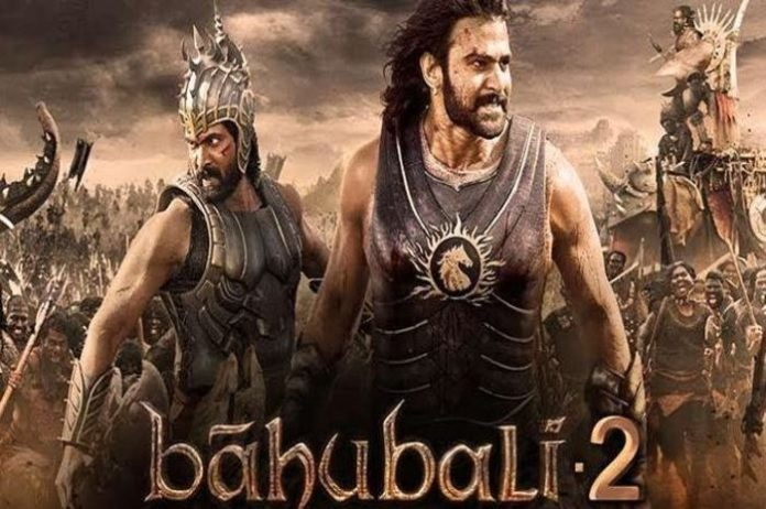 Prabhas's 'Bahubali 2' trailer will be surprised to know the record of most views made in one week.