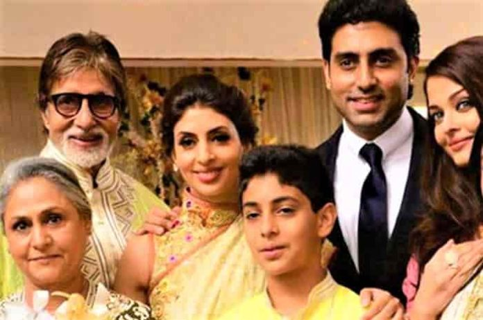 Bollywood stars will not play Holi Amitabh's family too