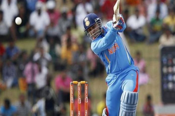 India players who ere fastest half-century in ODIs