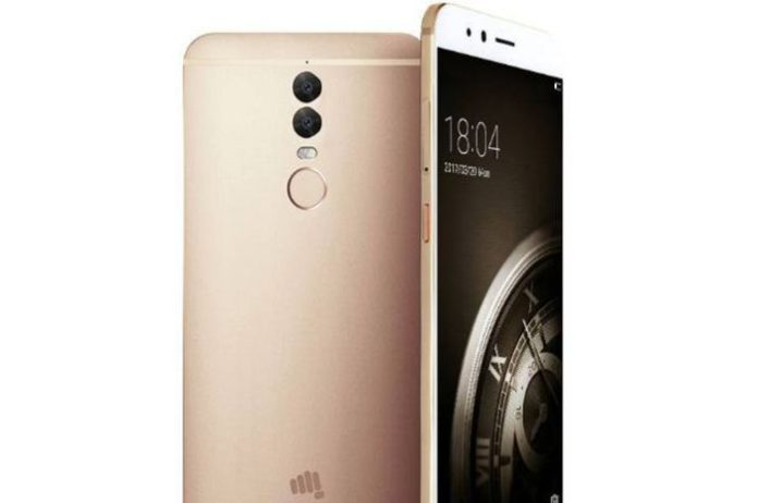 Micromax Dual 5 Launch 45 minutes will be in full charg