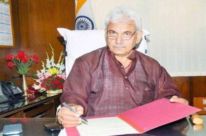 Manoj Sinha, the strongman of UP's CM post, is special