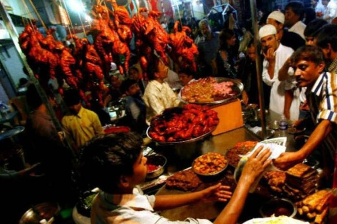 Meat trading strike in UP, meat from the market, chicken missing