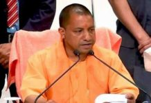 Yogi in UP Government the officer wary