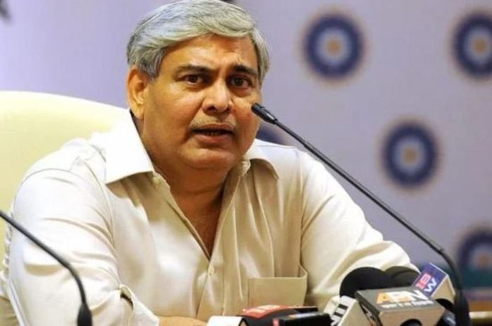 Shashank Manohar resigns as president of ICC