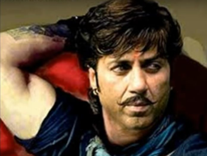 Sunny Deol's film 'Bhaiyyaji Superhitt' finished shooting