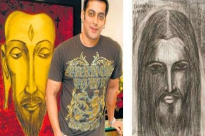 Salman Khan decides to sell his paintings, listening to the price will fly your senses