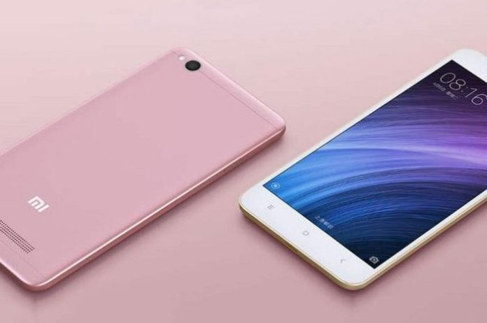 250,000 units of Redmi 4A sold in 4 minutes