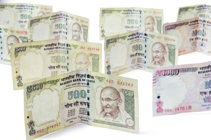 500 and 1000 old note banned