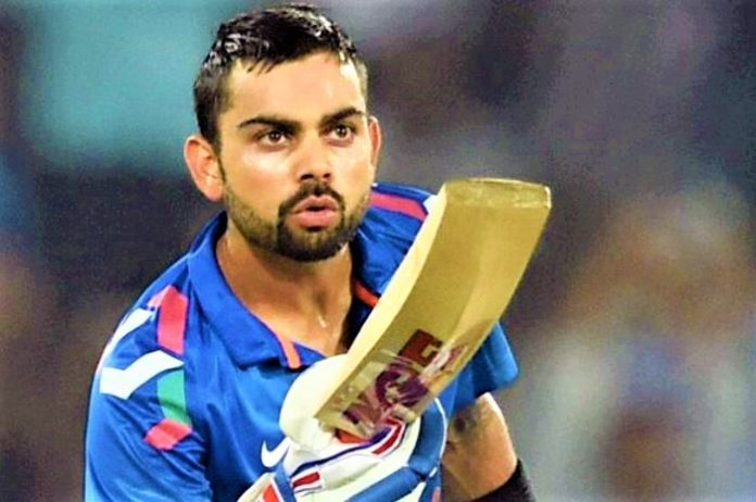 ICC announces latest one-day rankings, Kohli third