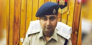 IPS officer Himanshu Kumar suspended for indiscipline