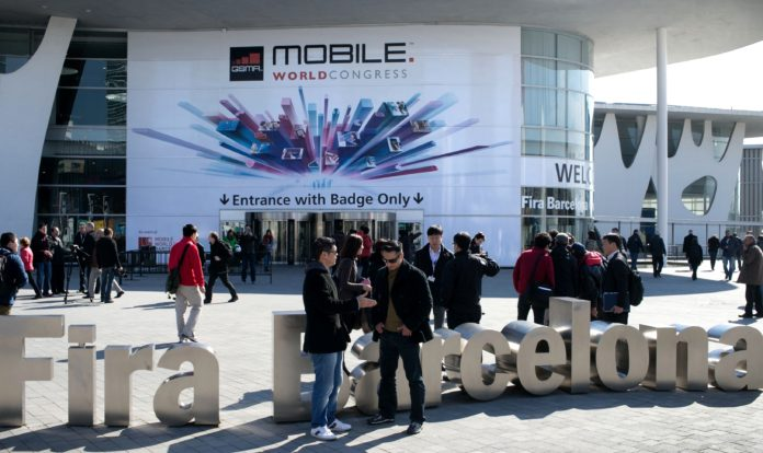 4 best phones at Mobile World Congress declared