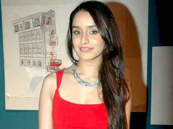 Shraddha Kapoor is over 30 years
