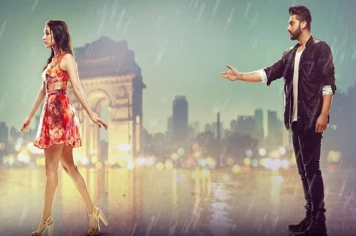 Arjun Kapoor and Shraddha Kapoor's 'Half-Girlfriend' trailer released, watch video