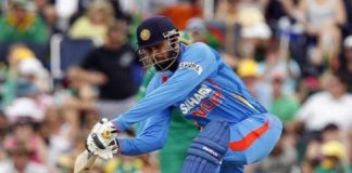 Irfan Pathan and Yusuf Pathan always with sixes Your century completed