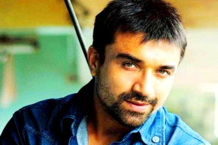 TV actor Ajaz Khan