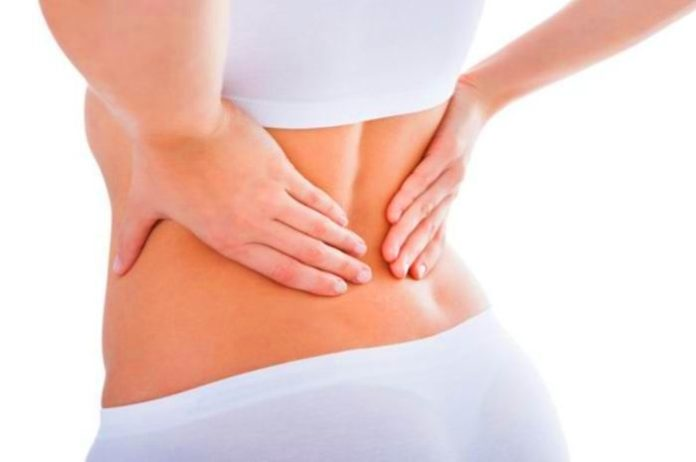 Ayurvedic measures to fix back Waist Pain