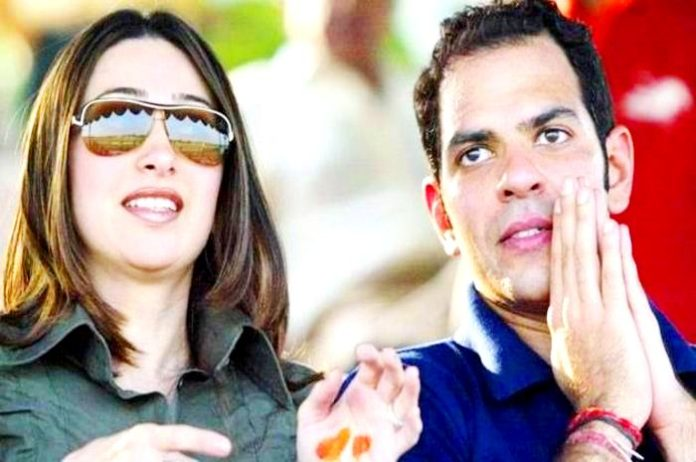 Karisma Kapoor's EX-Husband Sanjay Kapoor rituals from Priya Sachdev third marriage, see picture!