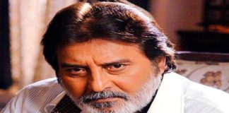 Vinod Khanna, admitted to hospital due to poor health, can improve the condition soon Discharge
