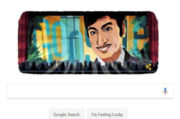 Google remembers Kannada actor Rajkumar via doodle