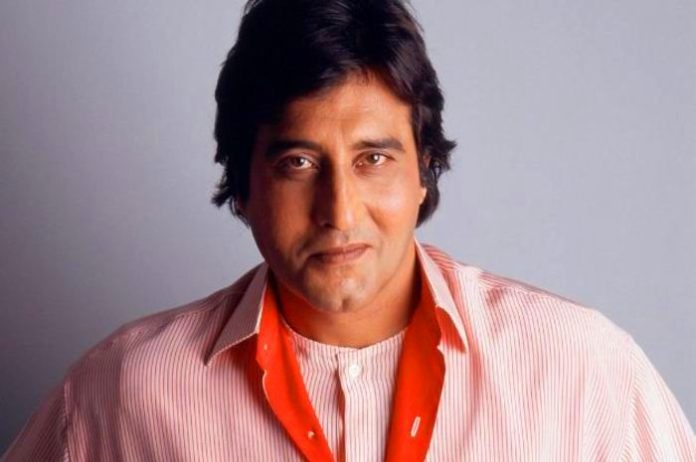 Veteran actor Vinod Khanna dies at 70