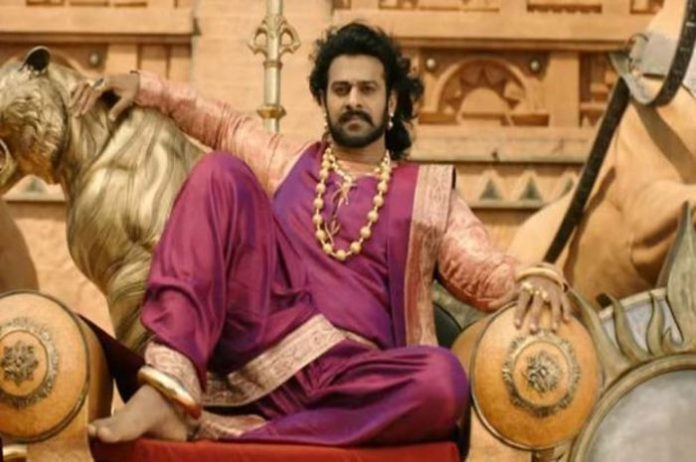 Release for Baahubali 2
