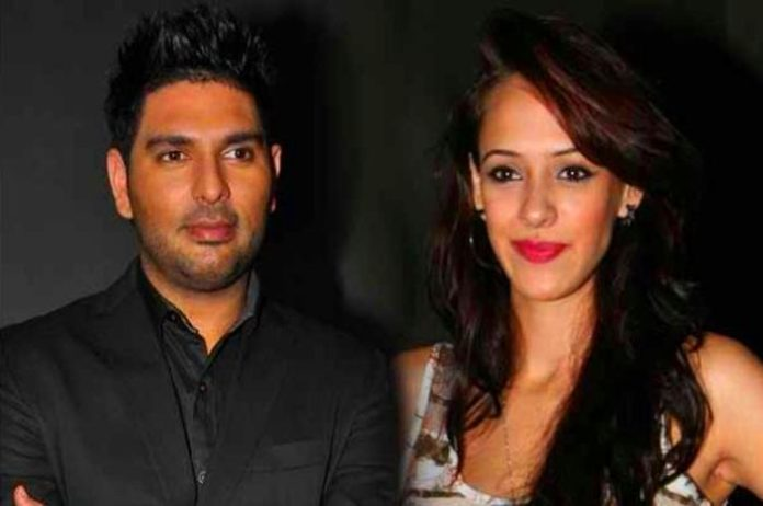 Bollywood actresses who married cricketers
