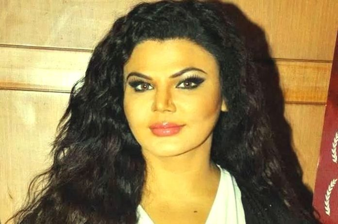 Rakhi Sawant was arrested for hurting the feelings of the Valmiki community