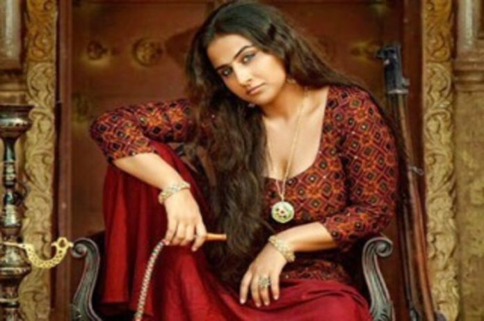 Vidya Balan to be present in Kolkata, meet Begum-Jaan