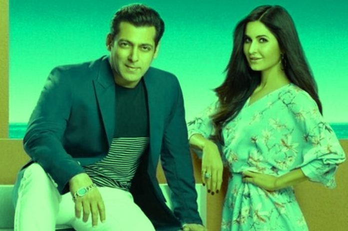 After working together in 'Tiger Zinda Hai', Salman Khan and Katrina Kaif will also be seen in the next film.