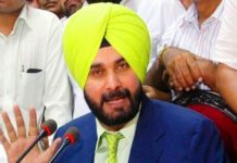 Sidhu speaks to High Court: Who will accept if you will not accept the law