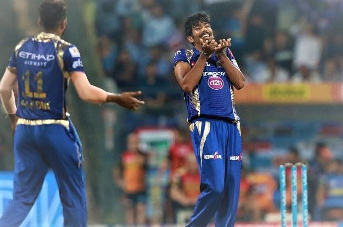 Mumbai Indians stopped the victory of the SRH