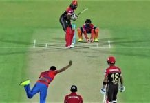 gayle 10 thousand runs