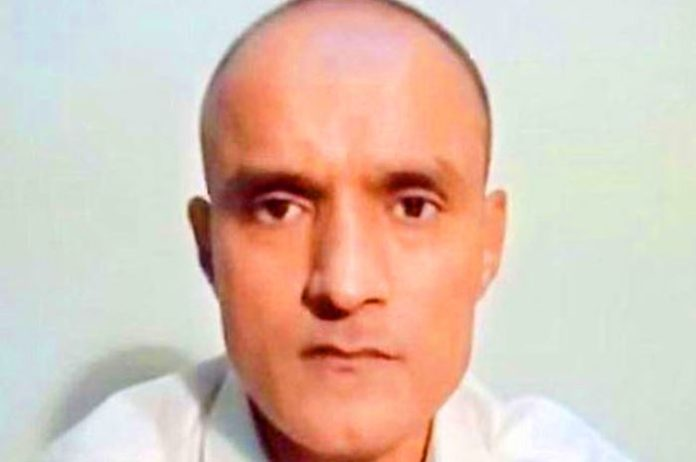 pakistan court death sentence to Indian Kulbhushan Jadhav