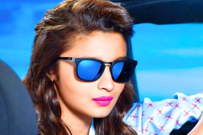 Alia Bhatt is very close to this Bollywood actress