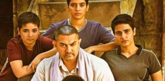 Aamir Khan's 'Dangal' the two day also was released in China and earning so many millions of dollars