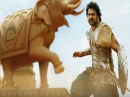 Seeing the 7 days data of Prabhas' movie 'Baahubali 2', you will fall into the thought!