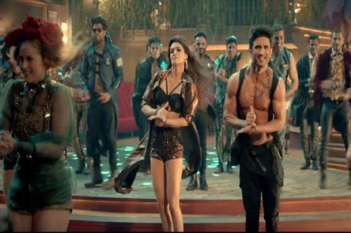 The new song of 'Raabta', 'Main Tera Boyfriend' released