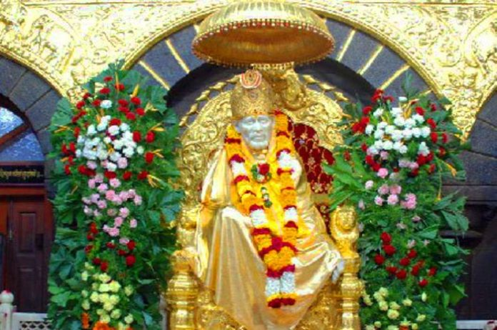 More than 250 temples of Sai Baba from Shirdi have been built: Dr. Chandrabhanu Satpathy