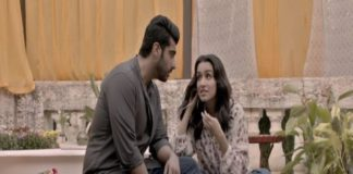 In the voice of Shraddha Kapoor, 'I will love you' song released