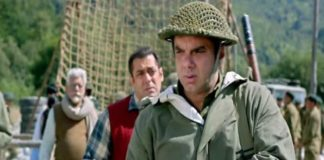Salman Khan's film Tubelight trailer