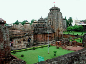 top ten hotest place in india