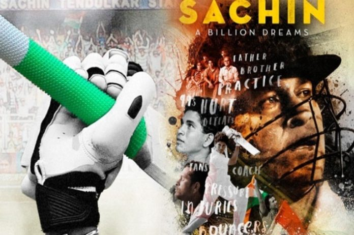 sachin a billions dream movie review