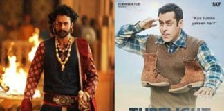 Baahubali 2 and Tubelight