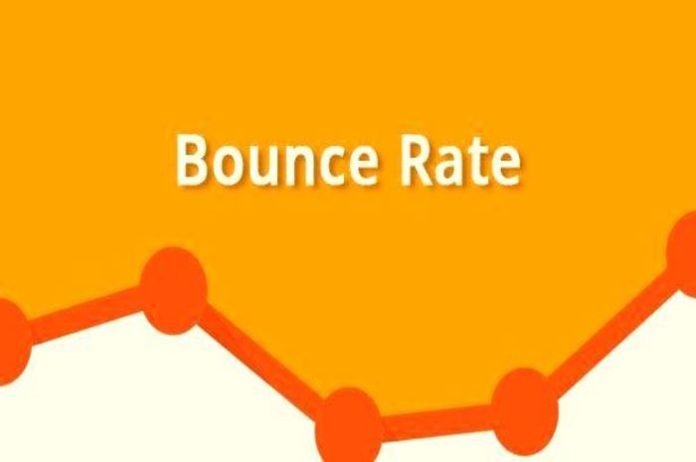 kisi website ka bounce rate kaise kam kre